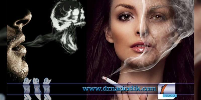 estetik ameliyatlar ve sigarayı bırakma
