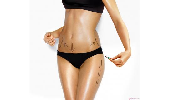 vücut estetiği